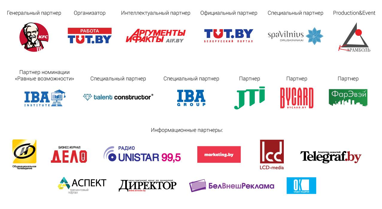 КОНФЕРЕНЦИЯ «ПРЕМИЯ HR-БРЕНД 2017»