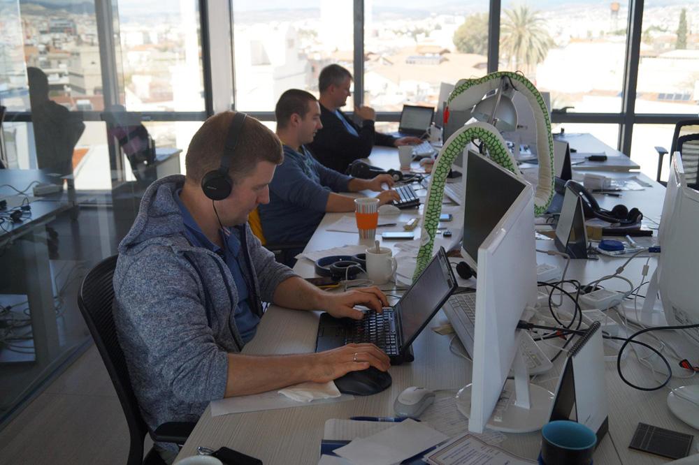Работа в Exness: cолнце, море и FinTech
