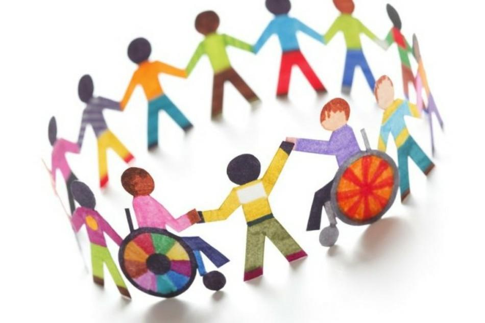 Рівні можливості для людей з інвалідністю: давайте поговоримо
