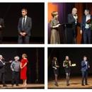 Юбилейная XV премия в области менеджмента «Топ-1000 российских менеджеров»