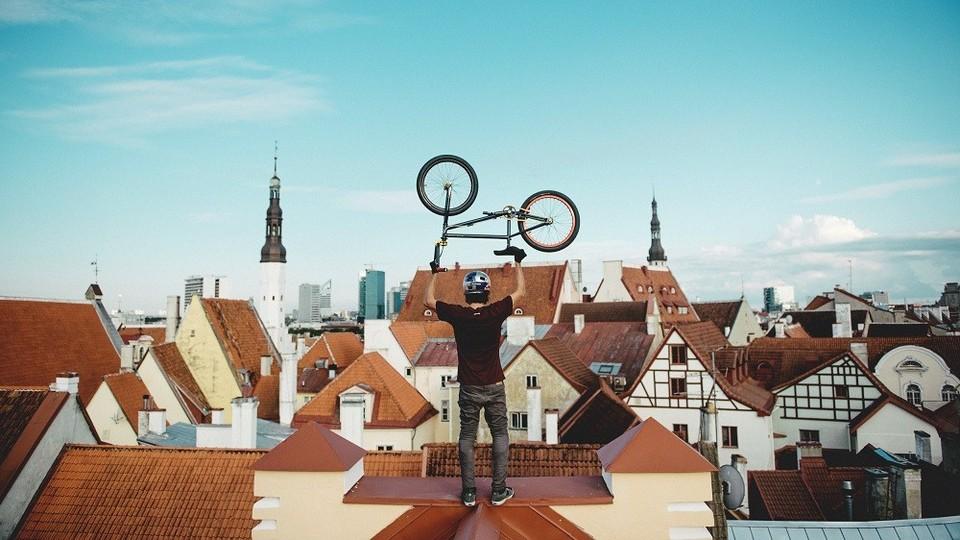 Тест: Что вы знаете про Эстонию
