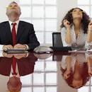Невербальное общение: как понравиться работодателю