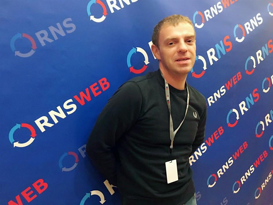 RuNetSoft: верить в себя и ничего не бояться
