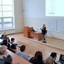 Career.ru на Ярмарке проектов компаний в МИЭМ НИУ ВШЭ
