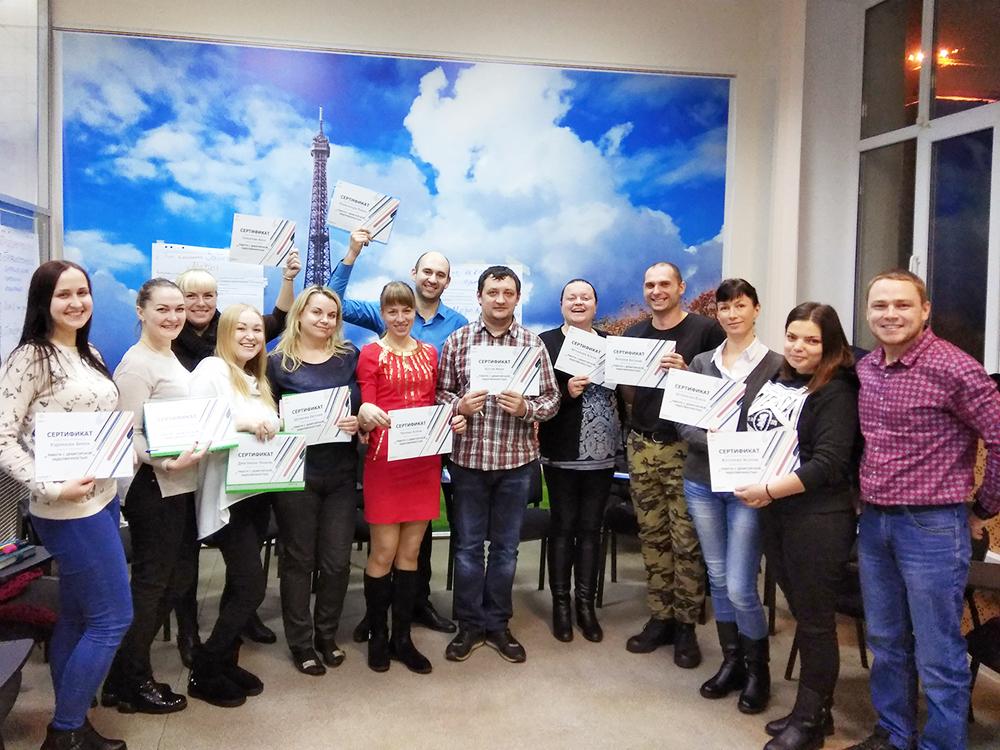 «ЯРВЕТ»: амбициозные цели и эффективная команда