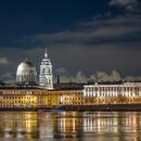 Санкт-Петербург: предновогодние вакансии с самой высокой зарплатой