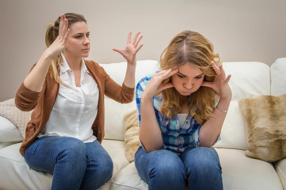 4% студентов поступают в вуз под давлением родителей!