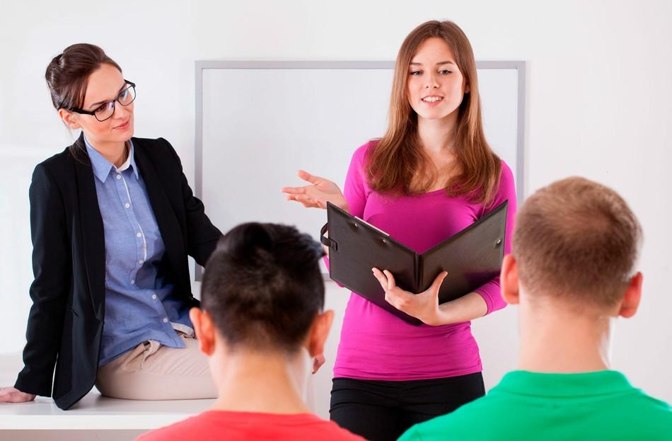 Качество образования: оценку ставят студенты!