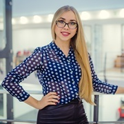 Татьяна Каминская