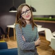 Екатерина Трофимец