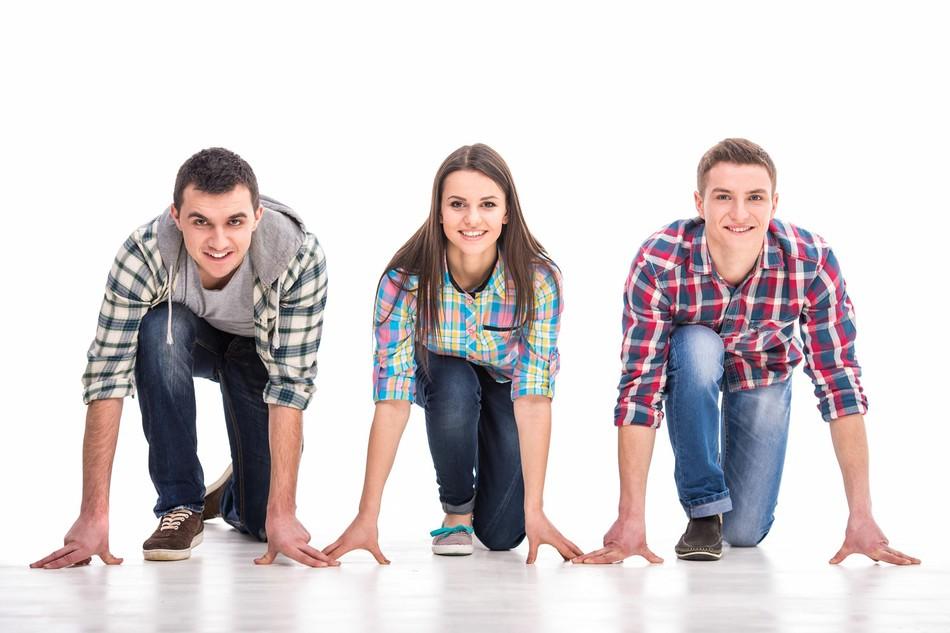 Отношение к учебе: молодые специалисты VS профессионалы с опытом