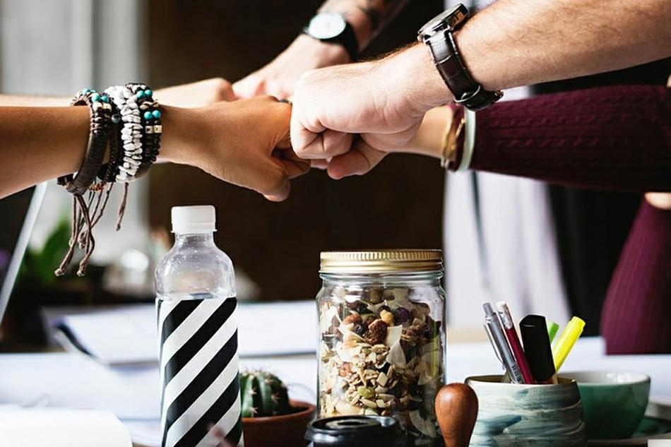 Общение с пользой или 6 советов для удачного нетворкинга