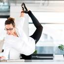 Как поддерживать здоровый ритм жизни, работая в офисе