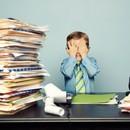 Дети в офисе – комфорт или катастрофа?