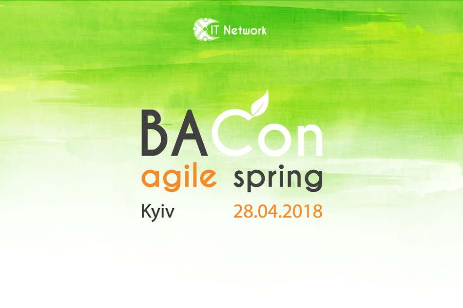 IT Network BACon: agile spring