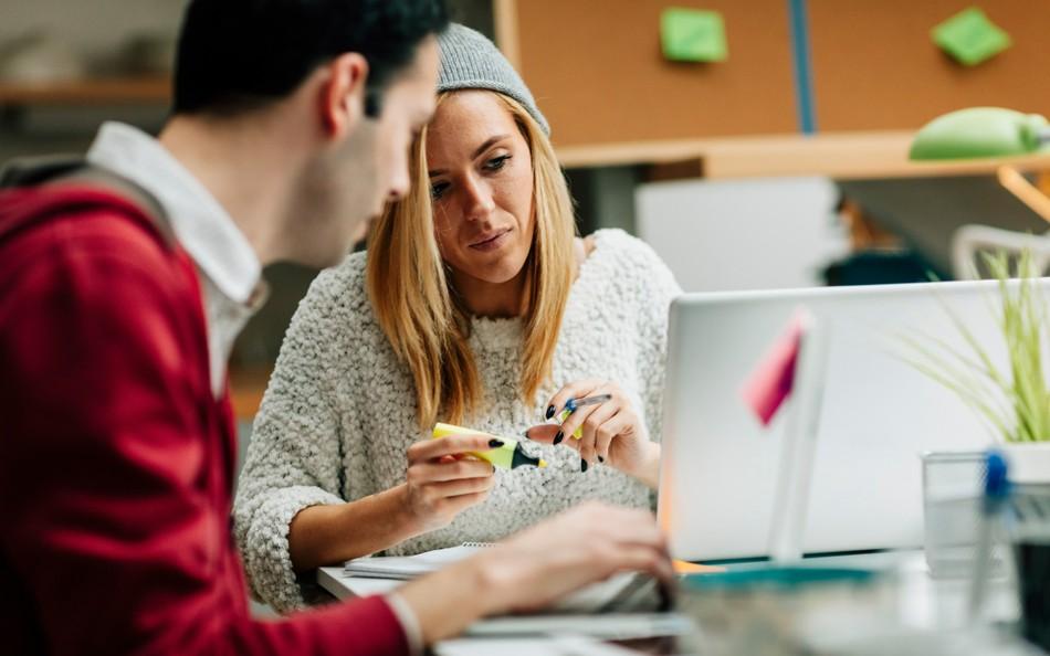 Как устроиться на работу без опыта