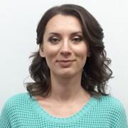 Юлия Сингаевская