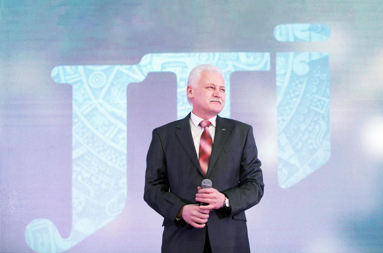 JTI: за нашим успехом стоят реальные люди