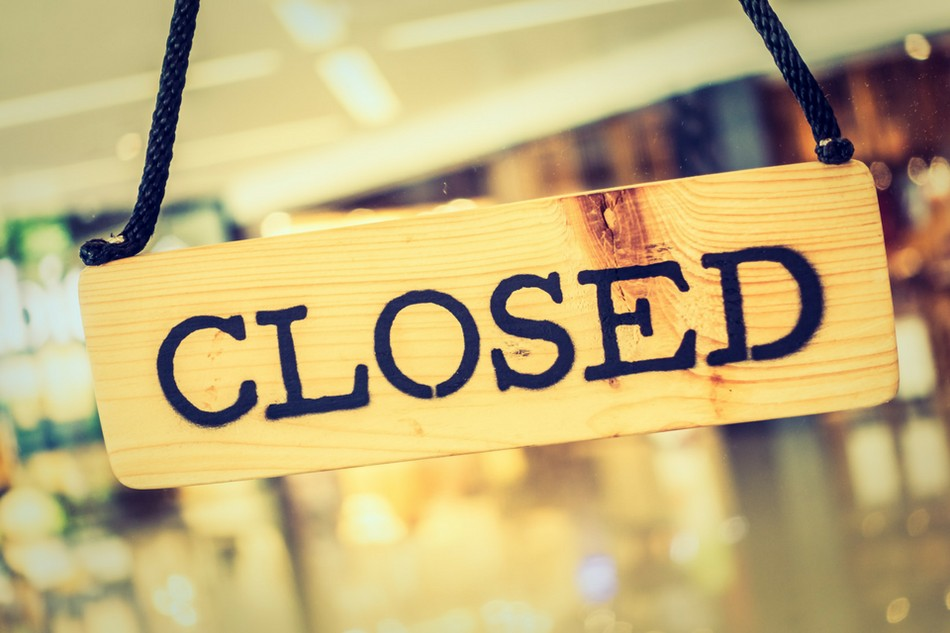 Закрытая вакансия: отчаяться нельзя откликнуться