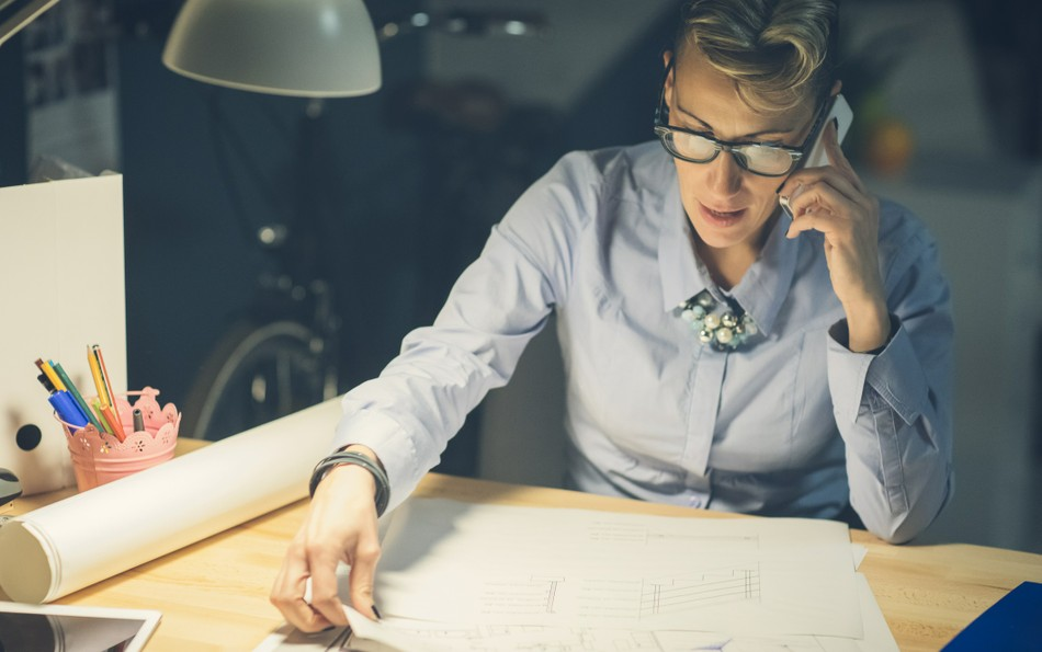 Почему начальникам сложнее искать работу