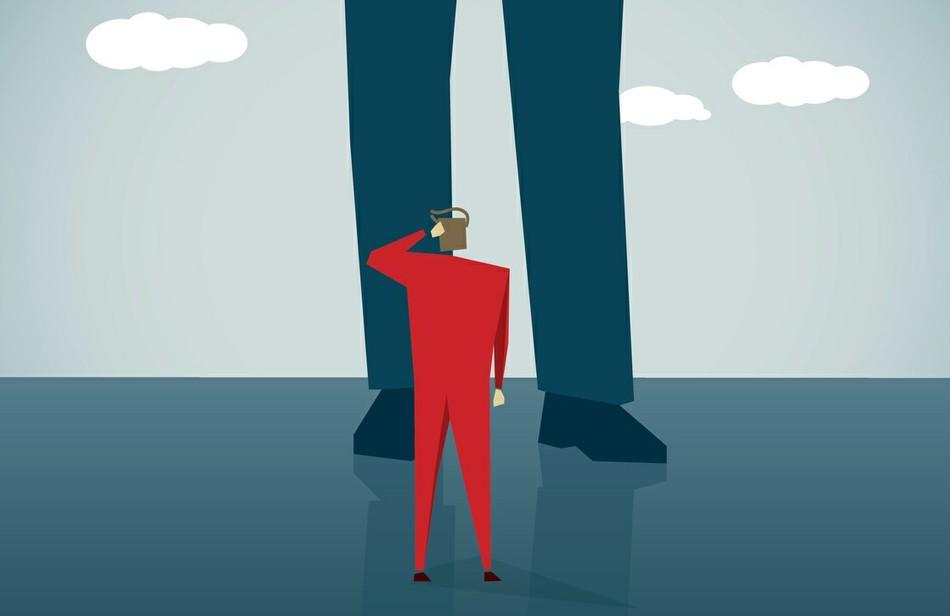 Большой Брат: как и зачем компании контролируют сотрудников