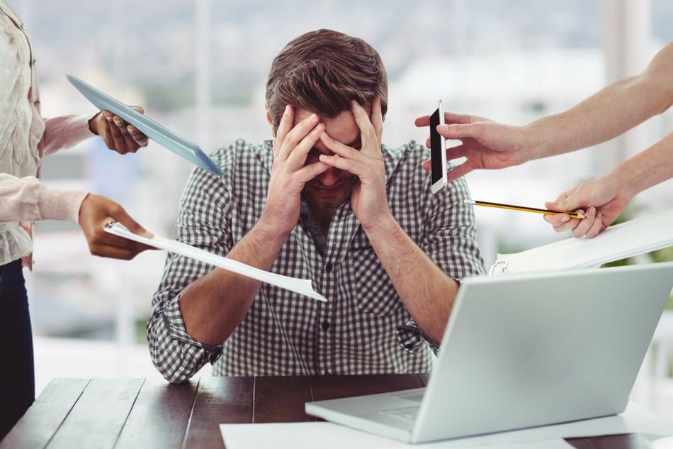 10 советов: как не сгореть на работе