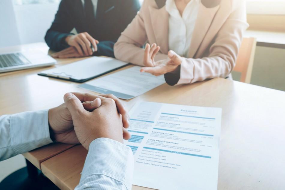 Собеседование: вопросы работодателю