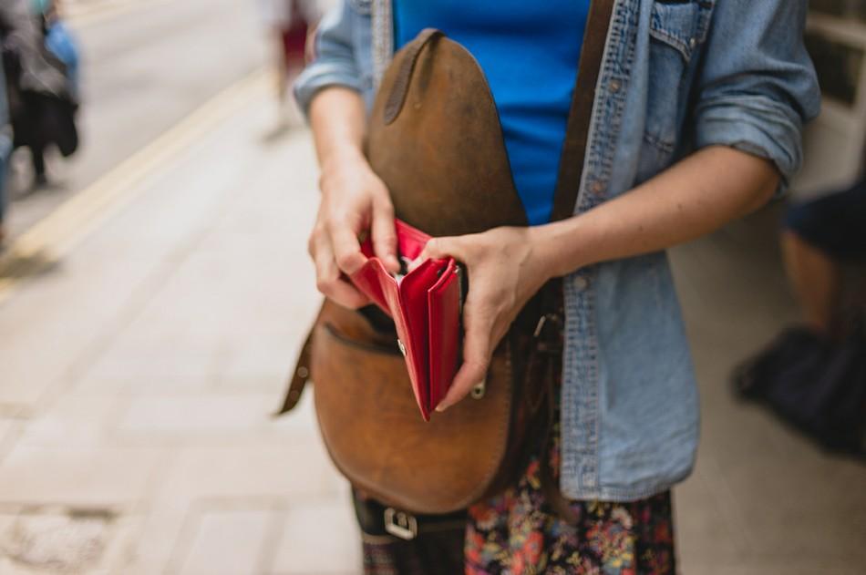 Четыре проблемы, которые мешают радоваться зарплате