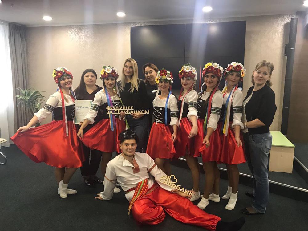 Контактный центр Сбербанка Сибири: скорая банковская помощь для бизнеса