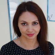 Мария Яровая