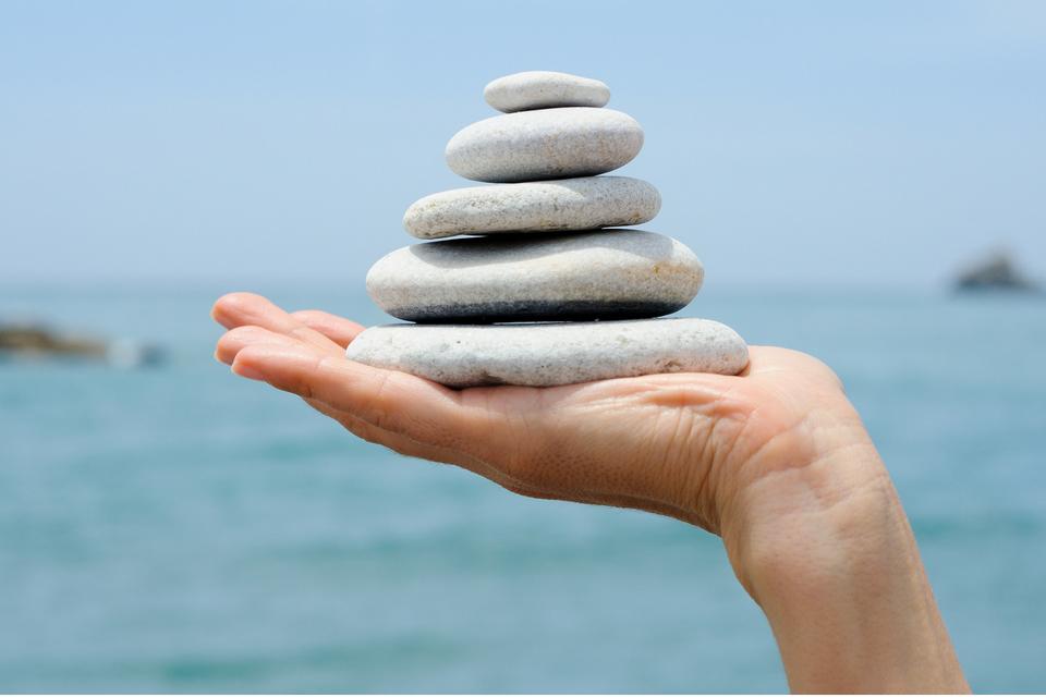 «Лежачий камень», или 5 шагов для «апгрейда» карьеры