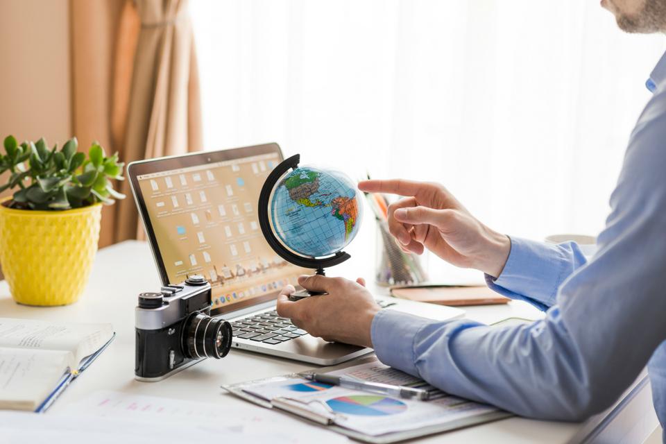 Планирование отпуска: что и как?