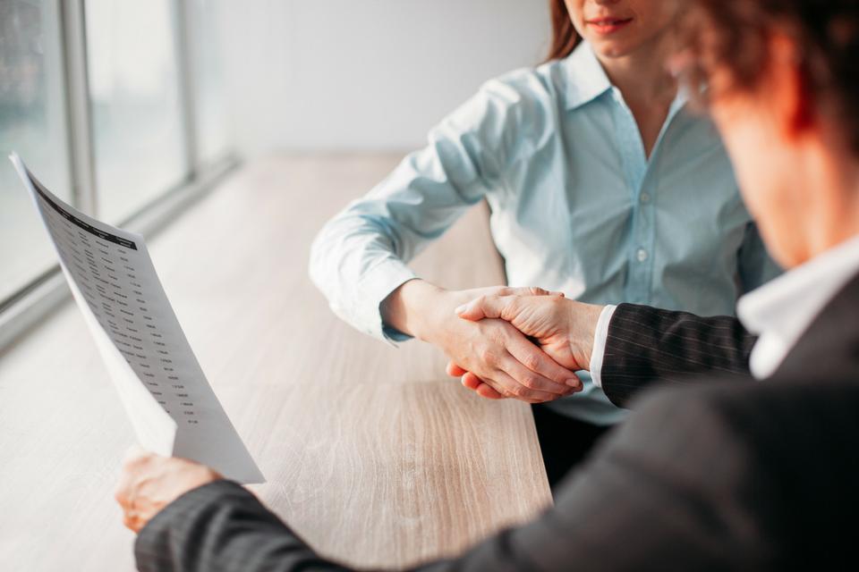 Как попросить о повышении в должности: 5 советов