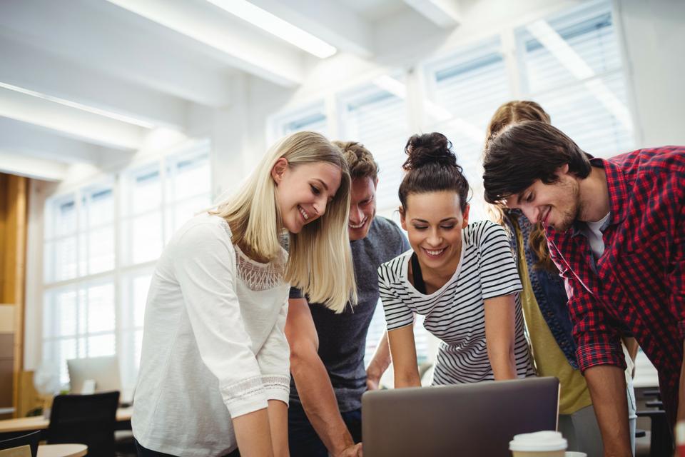 10 советов, как повысить уровень вовлеченности сотрудника