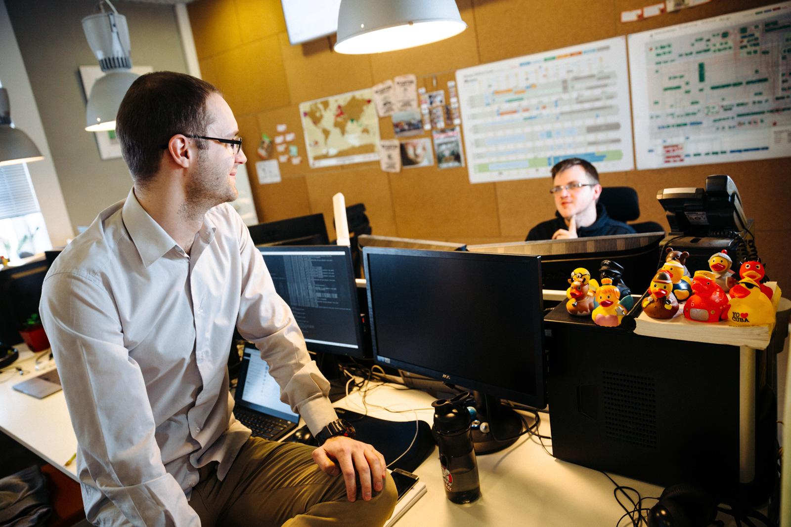 DINO Systems: облачный телекоммуникационный сервис для бизнеса