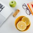 Меню для роботи: як правильно харчуватися