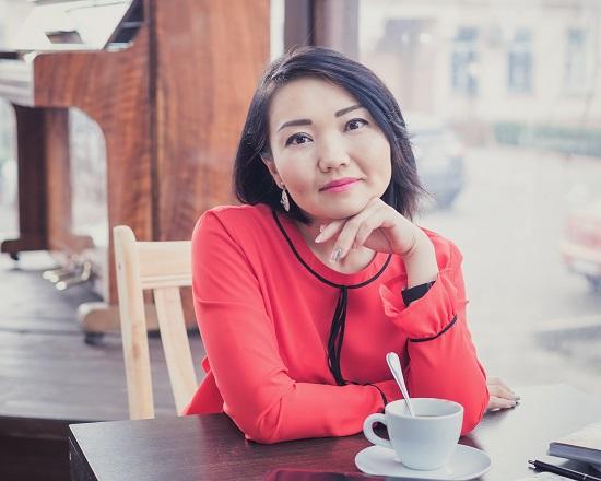 Члены жюри «Премии HR-бренд Центральная Азия 2018»