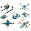 Необычная профессия: инженер-конструктор деталей для дронов