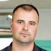 Максим Киреев