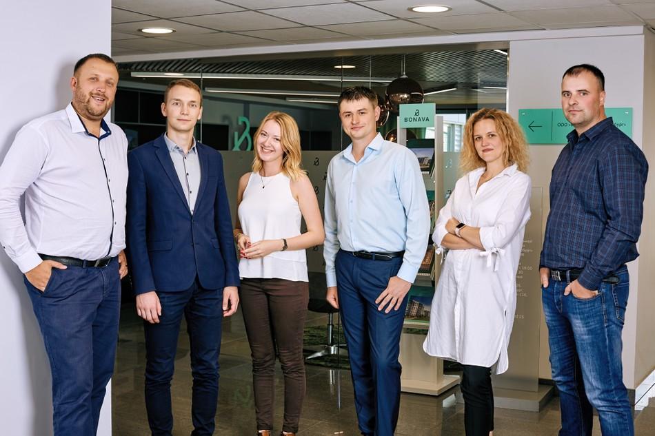 Bonava: компания как семья