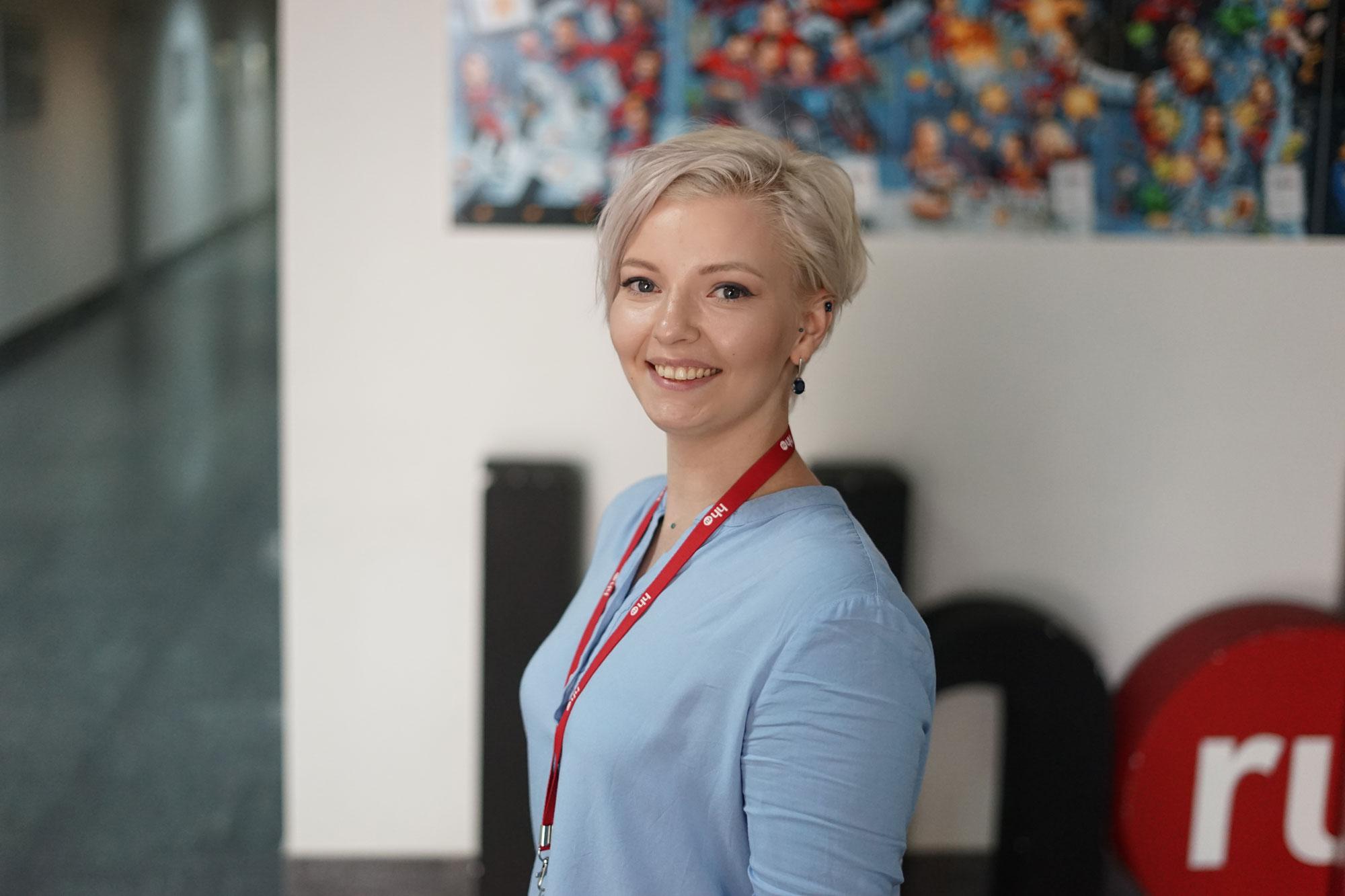 Офис hh.ru в Ярославле приглашает на работу