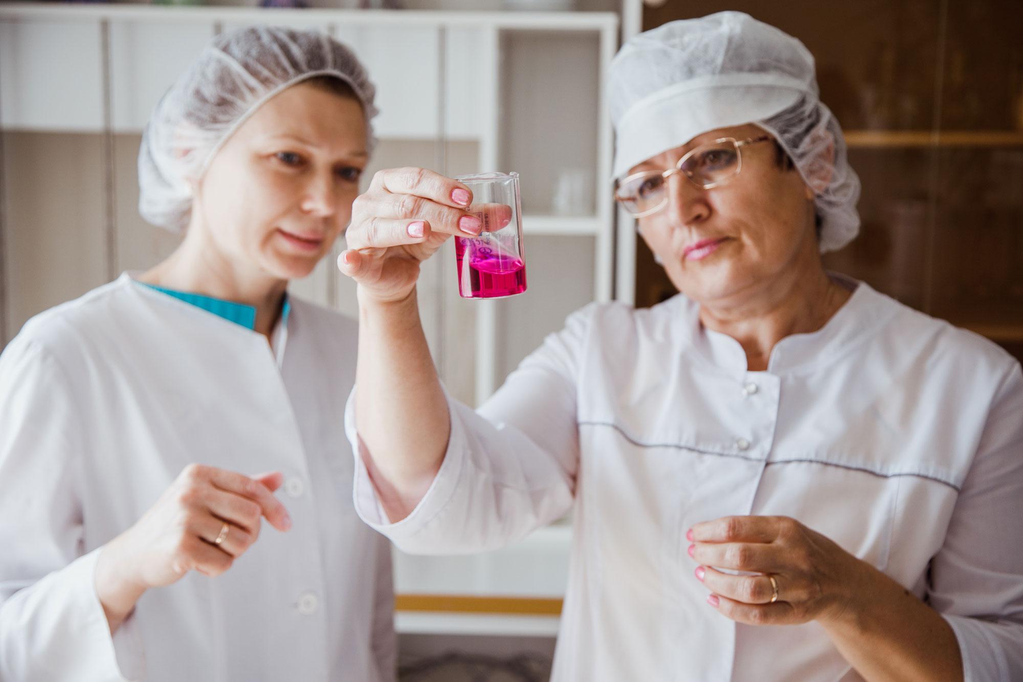 «Сырный дом»: производство — это ответственность