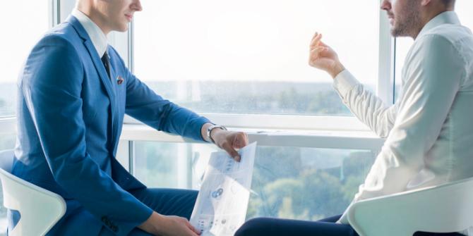 Как сообщить сотрудникам плохую новость и не сделать еще хуже