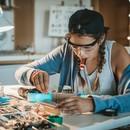 Чек-лист: как принять на работу подростка