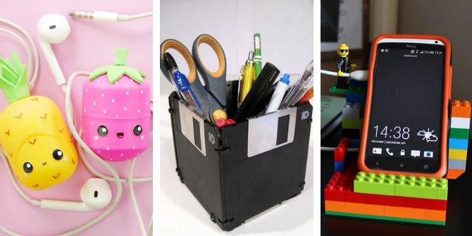 Офисный reuse, или вторая жизнь привычных вещей