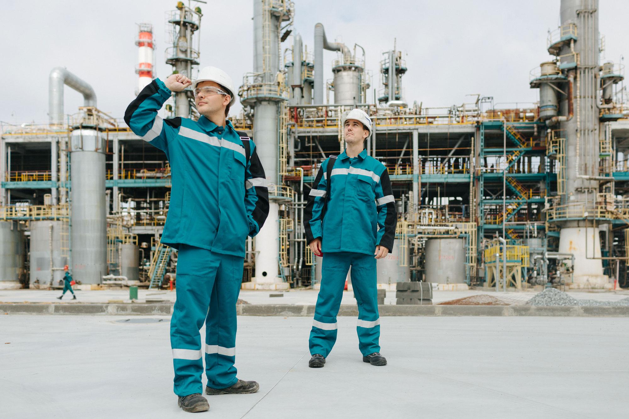 СИБУР: как добиться успеха на производстве