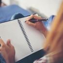 Синдром чистого аркуша: 10 порад, як написати перший рядок