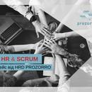Поєднання HR та SCRUM – кейс від HRD PROZORRO