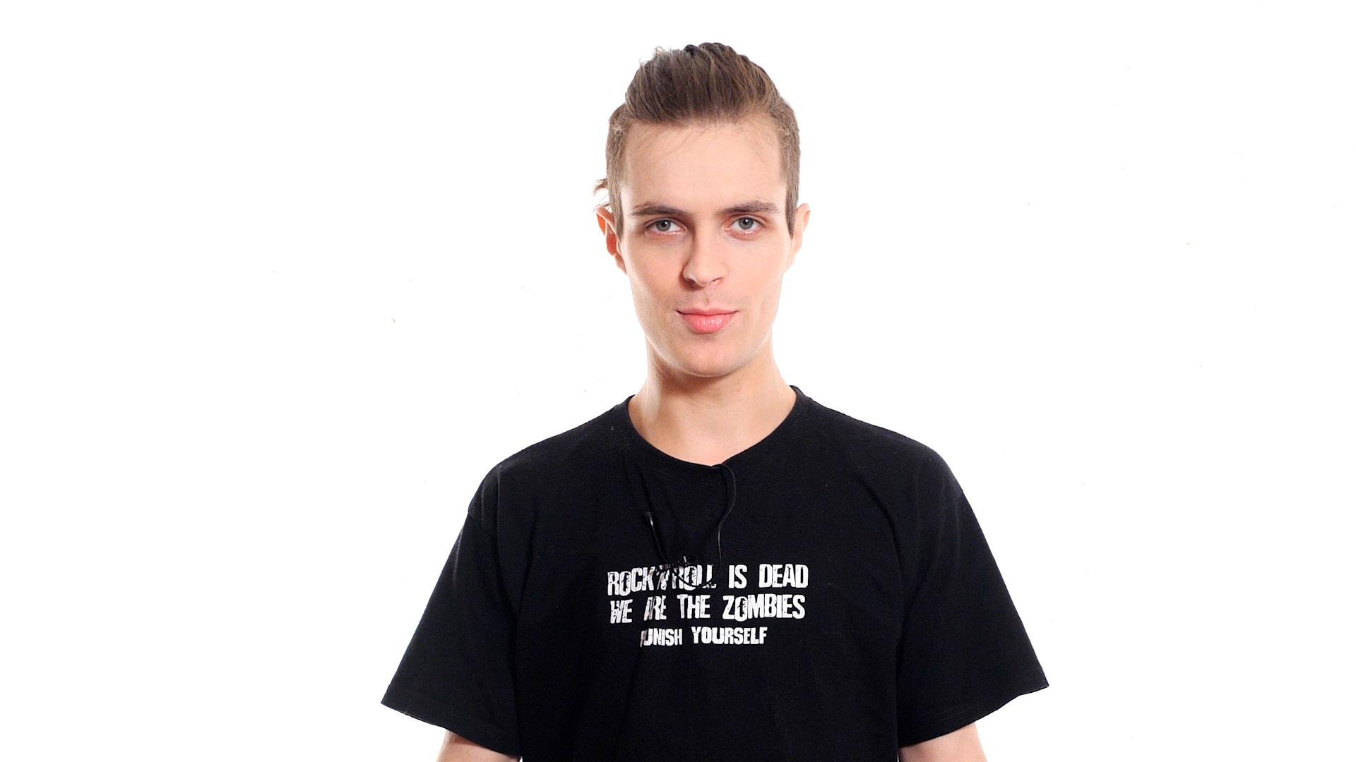 Егор Зырянов: «Глупо не делать то, что интересно»