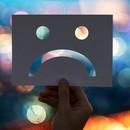 Як не потонути в негативі